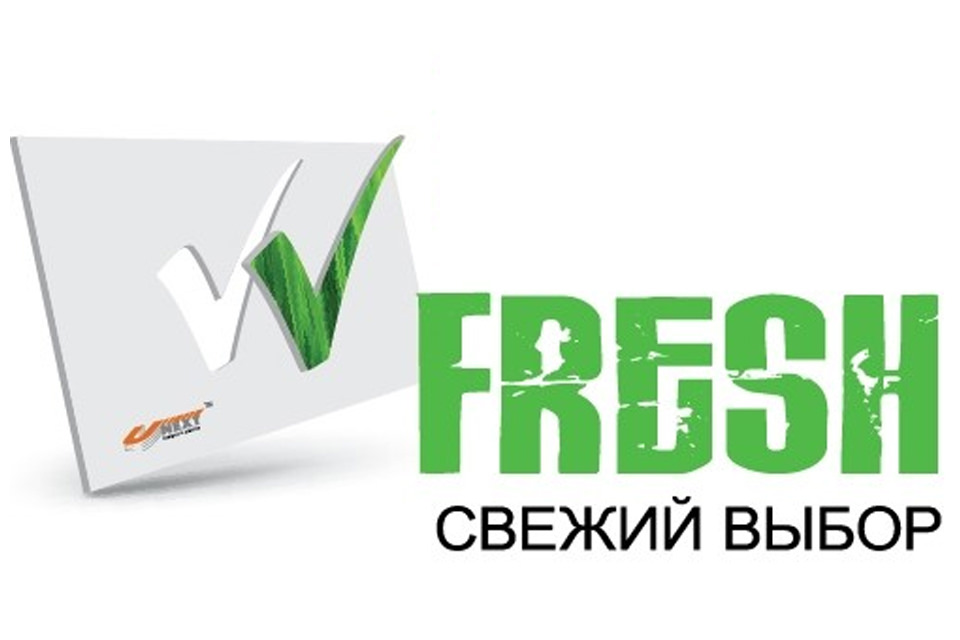 ВСПЕНЕННЫЙ ПВХ UNEXT FRESH ОТ 260 Р./КВ.М.