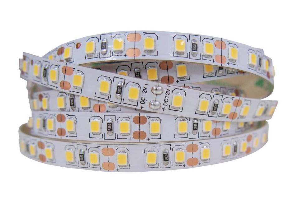 SMD 2835 / 120 LED  White (IP33)
